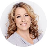 Photo of Sarah Beeny