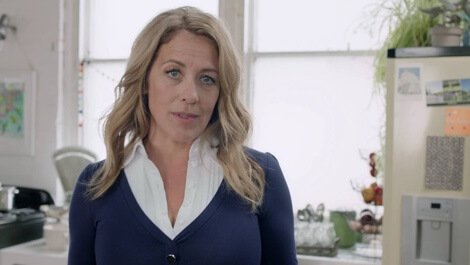 Video of Sarah Beeny talking about Tepilo